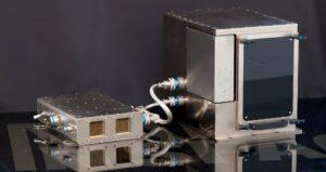 Zero Gravity 3D printer